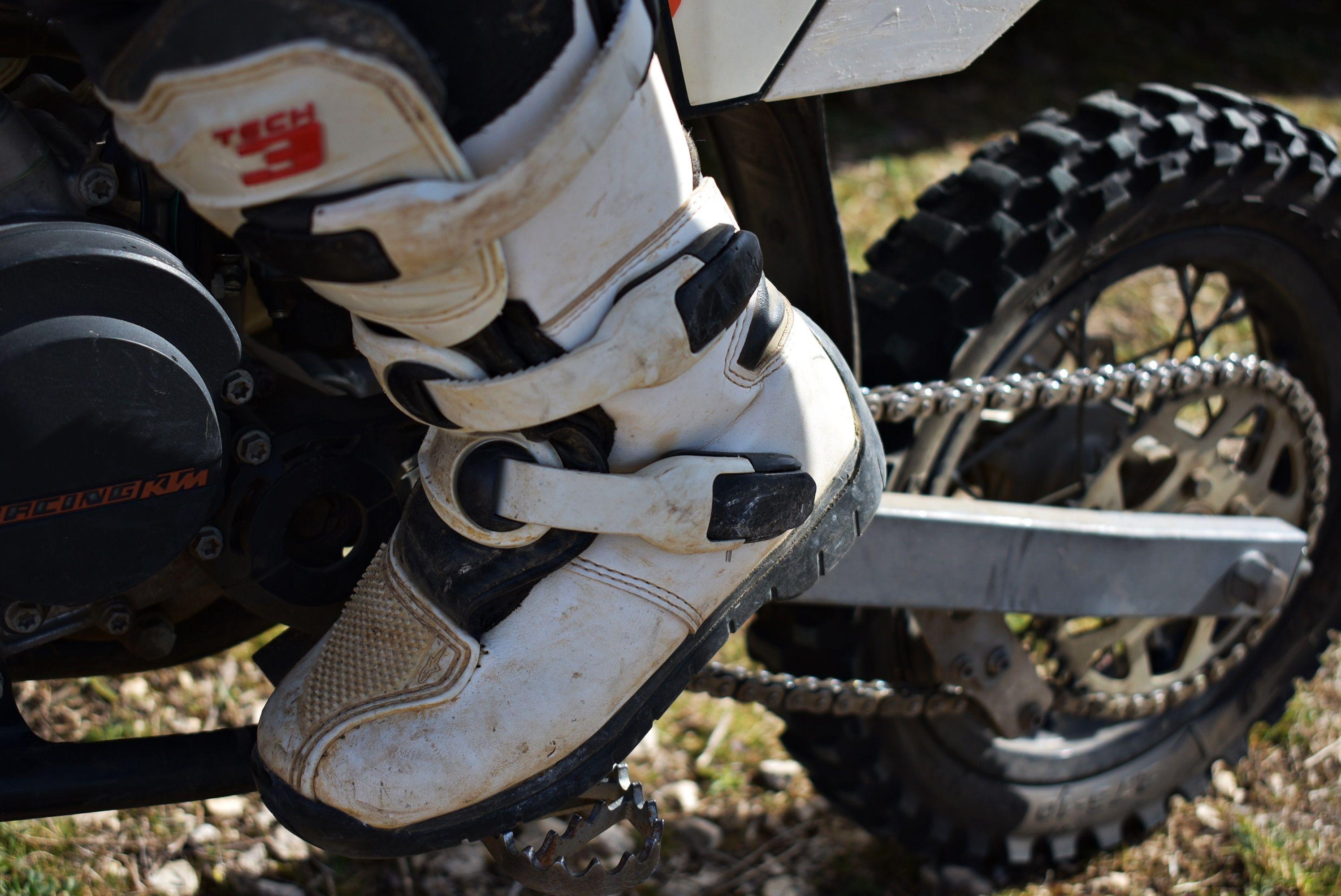 Nuevo Circuito Infantil De Motocross En Moto Club Lairon